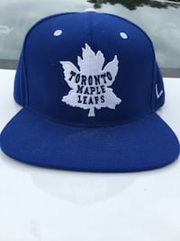 Maple Leafs Hat Brampton, L7A 1B2