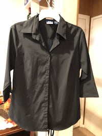 DCC Women's Blouse Size-M Rockville, 20853