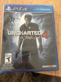 Uncharted 4  Winnipeg, R3K