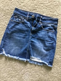 American Eagle denim skirt Lakeshore, N0R 1A0