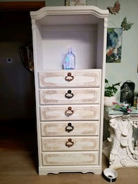 Chest of Drawers/Armoire  Scott, 70583