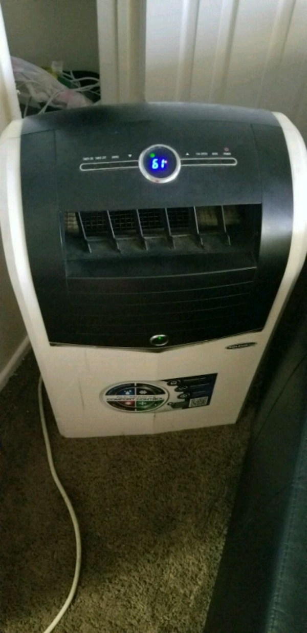 portable air conditioning AC powerfull