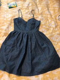 Free People Denim Dress Vancouver, V5W 3A7