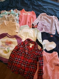 Toddler clothes 4T, 5T Newmarket