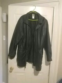 Mens Leather Jacket London, N5W 3P3