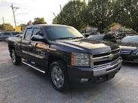 Chevrolet Silverado 1500 2011 Houston
