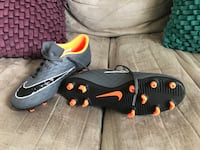 Nike Soccer Cleats - Men Size 7 Frederick, 21701