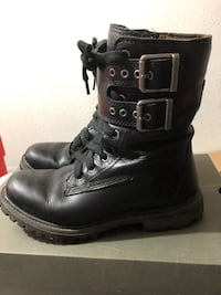 Timberlands boots for women. Toronto, M9W 3H4
