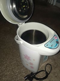 Garbola 10 cup rice cooker ...  Rockville