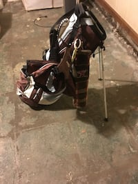 Titleist golf bag Worcester, 01604