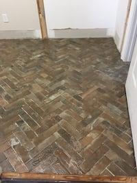 Tile repair Zebulon