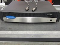 crown CTs 1200 power amplifier Brampton