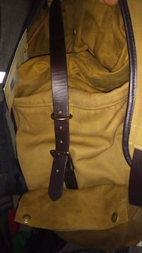 Filson extreme outdoorsman backpack. Surrey, V3T 0A8