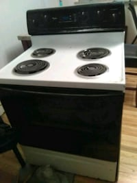 Electric Stove St. Louis, 63121