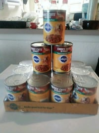 New.....Pedigree. 15. Cans ???? Dog Food Fort Myers, 33916