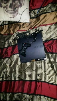 Ps3 hookups and 1 controller Calgary, T2A 6J1