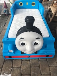 Thomas and friends bed Morristown, 07960