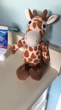 Stuffed Giraffe Toy Markham, L3P