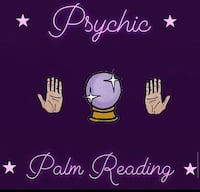 Psychic reading Meadows Place