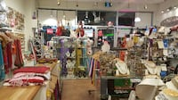 BUSINESS ON SALE WITH FIXTURE FURNITURE WITH/WITHOUT INVENTORY MARKHAM