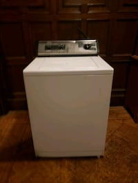 Life-saving Appliance Whirlpool washer we deliver