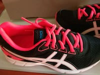 Asics gel GALAXY 9gs t. 35 (22 cms)  6113 km