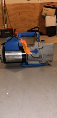 Refrigerant vacuum pump Chantilly, 20151