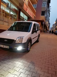 2011 Ford Tourneo Connect Sultangazi