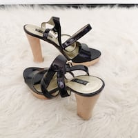 New Nine West Sandals  Columbia