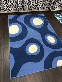 """Area Rug 4,3"""" by 6,5"""" Annapolis, 21409"""