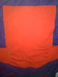 Nike T and Fruit of loom T shirt