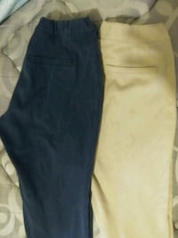 School pants stretch skinny from old navy McAllen, 78501