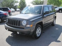 Jeep Patriot 2015 Nashville