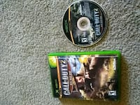 Call of duty 2 xbox game Frederick, 21703