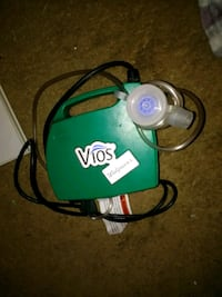 Vios professional grade in home nebulizer  Laurel