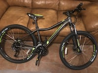 Cannondale Tango 2 27.5 Mountain Bike