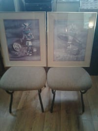 (2) Boyd steiner pictures  $600 value both for $50 today only