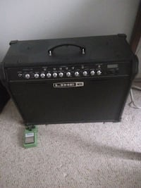 black Line 6 guitar amplifier Arlington, 22213