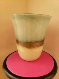 Brand new partylite candle holder!! Beautiful item