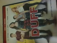 The Duff movie  North Highlands, 95660