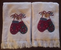 Christmas towels Seffner, 33584