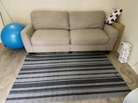 Rug only for sale Kenmore