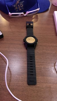 Magnifier glass watch it's a Nixon's watch for sale.In store they are $150-$200. Calgary, T2P