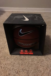 Syracuse Collectible Basketball