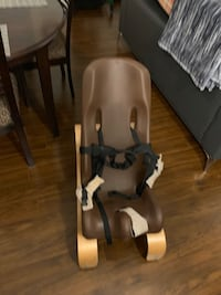 Special needs sitting chair