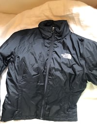 The north face jacket small  Annandale, 22003