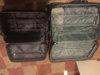 two luggage bags Hyattsville, 20782