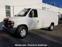 Ford Econoline 2012 Temple Hills