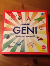Junior geni Oslo, 0659