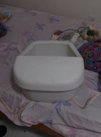 Dr Scholls foot spa plus. Good condition. Hardly used. Works good.  Montréal